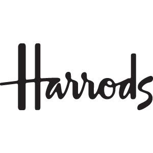Harrods logo vector