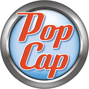 PopCap games logo vector
