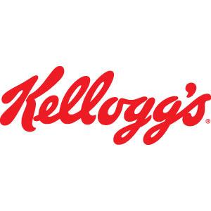 Kellogg's logo vector