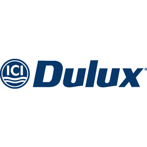 ICI Dulux logo vector