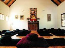 Dharma Centre, Robertson