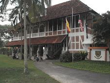 Carey Island Golf Club