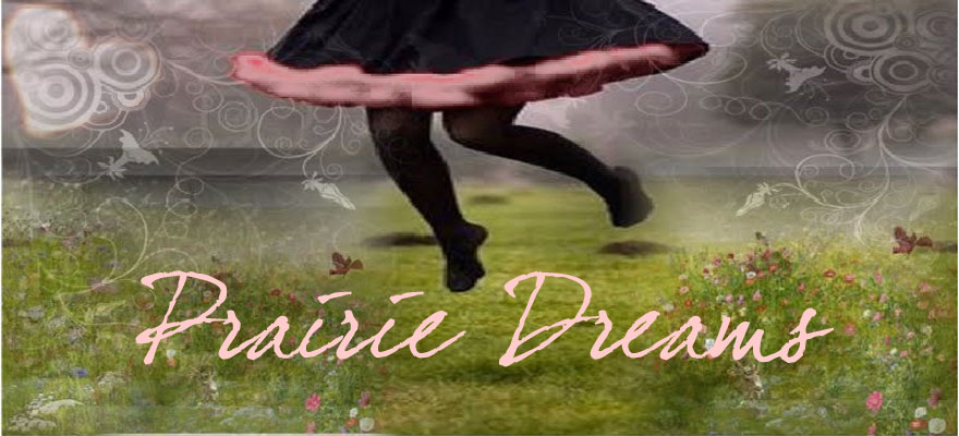 Prairie Dreams