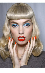 maquillaje   -pin up-