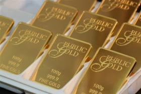 Public Gold Products