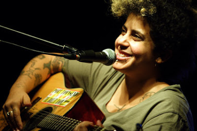One Track Mind: Kimya Dawson, &quot;Tire Swing&quot; (2006)