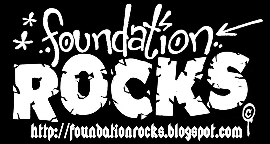 Foundation Rocks