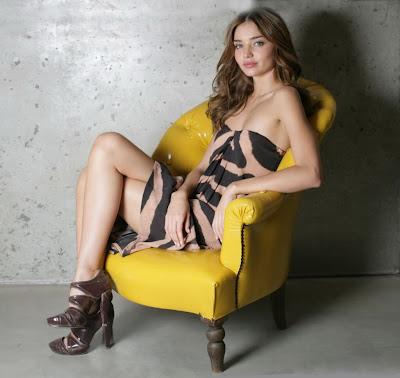Miranda Kerr Photoshoot