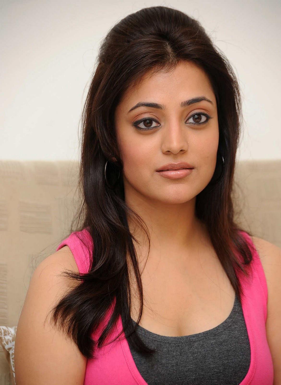 kajal agarwal's sister :: nisha agarwal ` ~ seductive girl