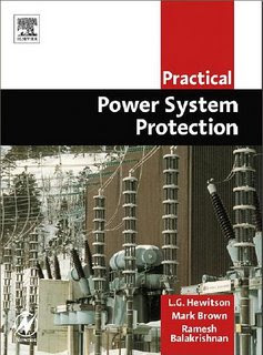 practical power system protection+Synchronous Generators Power_system_protection