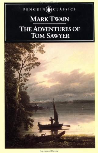 an introduction to the story of tom sawyer by mark twain Need help with chapter 35 in mark twain's the adventures of tom sawyer check out our revolutionary side-by-side summary and analysis.