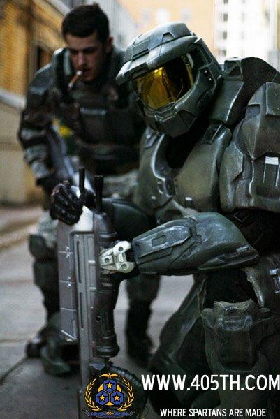 [CBDS] Halo [MU] Halo_where_spartans_are_made