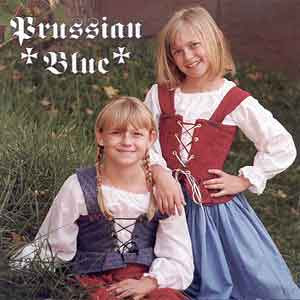 Prussian Blue: Fragment Of The Future + The Path We Chose + For ...