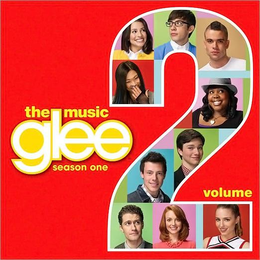 Glee the Music Volume 3