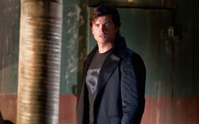Smallville Season 10 Spoilers, Cast & Episode List