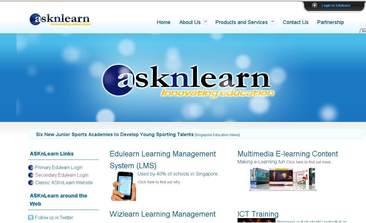 Asknlearn - ASKnLearn LMS Guide