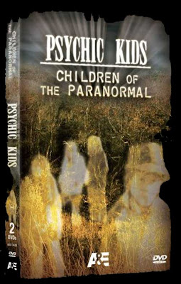 Psychic Kids Season 2 - Children of the Paranormal Episode guide