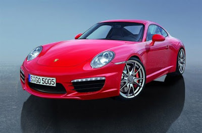 2012 Porsche 911 Carrera: Review and Prices