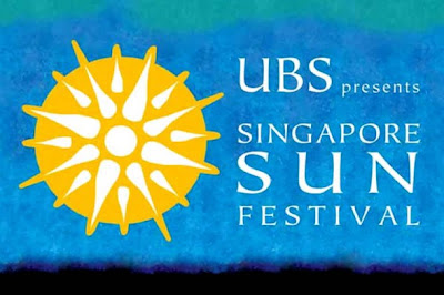 Singapore Sun Festival 2010 Tickets &amp; Lineup