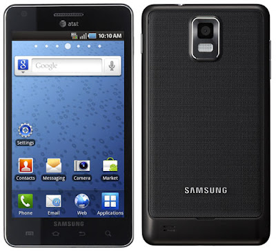 Samsung Smartphones and Tablets coming up in 2011