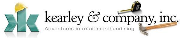 Adventures in Retail Merchandising