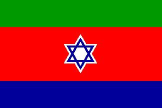 דגל מחנה מנשה