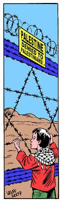 Israeli Apartheid jewish star