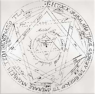 Pentacles Hexagram