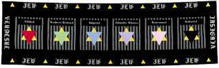 ART Jewish Yellow Badge,