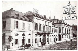 הקונגרס הציוני העשרים 1897
