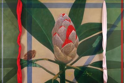 מאזניים בצורת מגן דוד אמנות ישראלית