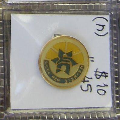 Maccabi Tel Aviv Pin jewish star