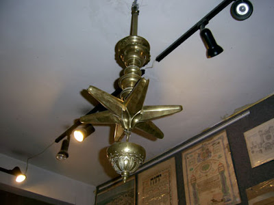 יודנסטרן, כוכב היהודים