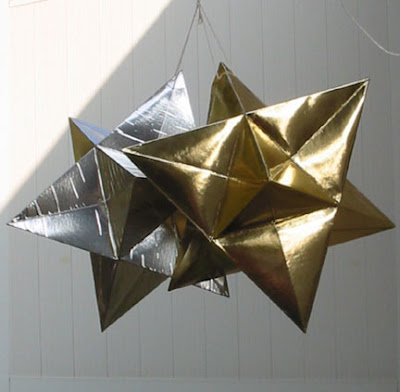 lantern magen-david