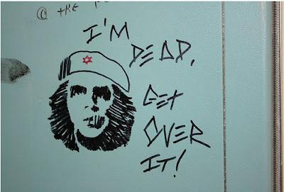 Che-Guevara-hexagram