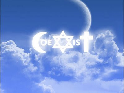 Coexist-star-of-david