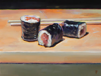 Sushi No. 12