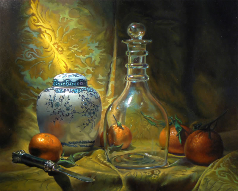 IMAGES TO NOURISH THE SPIRIT AND TOUCH THE HEART - Page 14 Four_oranges