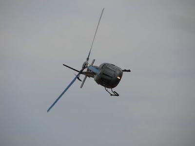 Força Aérea da Bolívia recebe novos helicópteros franceses