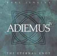 Adiemus IV: The Eternal Know cover