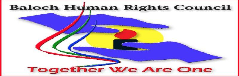 Baloch Human Rights Council (BHRC)