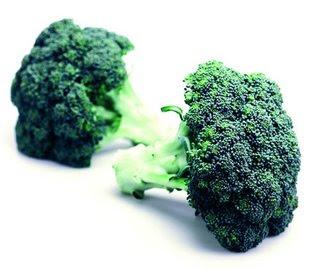 brokoli İbrahim Saraçoğlu İyi huylu prostat büyümesi ve prostatit için Brokoli kürü