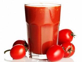 domates+suyu İbrahim Saraçoğlu kalbin dıştan yağ bağlamasına karşı domates suyu kürü
