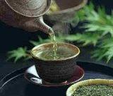 bitki+%C3%A7ay%C4%B1+ye%C5%9Fil Ender Saraç Sarımsak çayı
