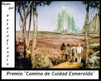 Premio Camino de Ciudad Esmeralda