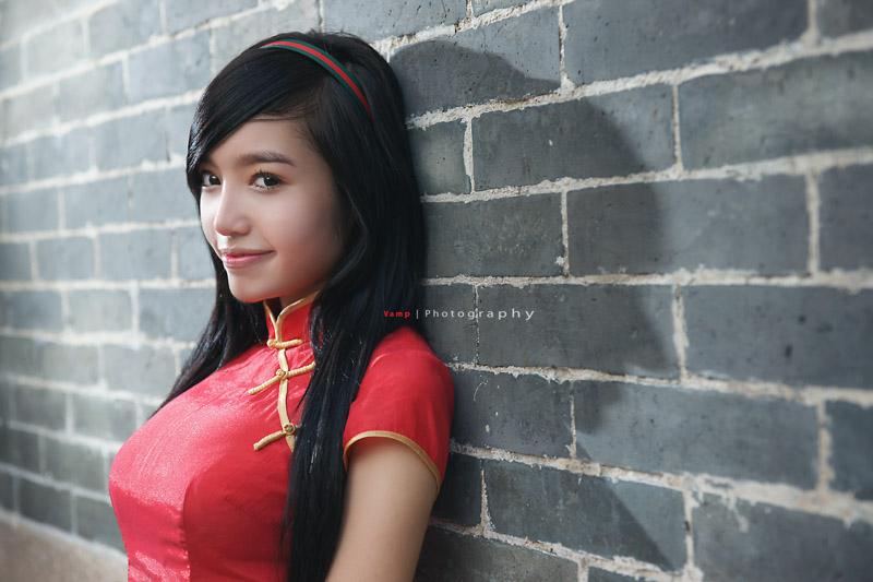 Elly Tran Ha Scandal [ New Elly Tran Ha Photos Collection 2011 ]