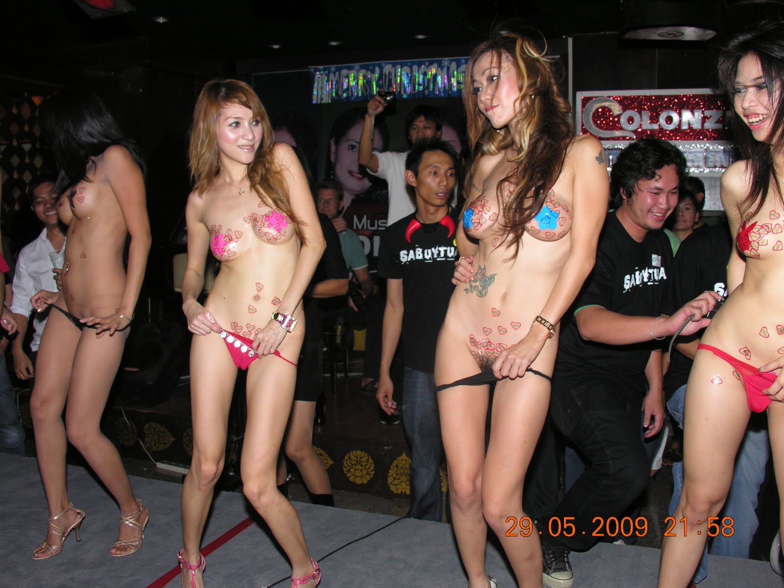 Crown Prince and next Queen of Thailand Scandal: from WikiLeaks: thailand-scandals.blogspot.my