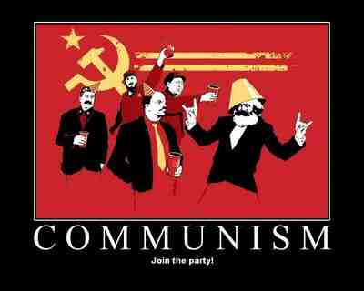 A Look at Some of the Best Jokes About Communism | Equities.com