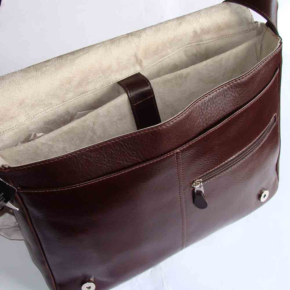 Blog: New Zealand Showcase : Corporate chic...the leather laptop ...