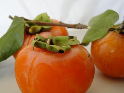 Le leccornie di danita ottobre 2010 for Cachi persimon
